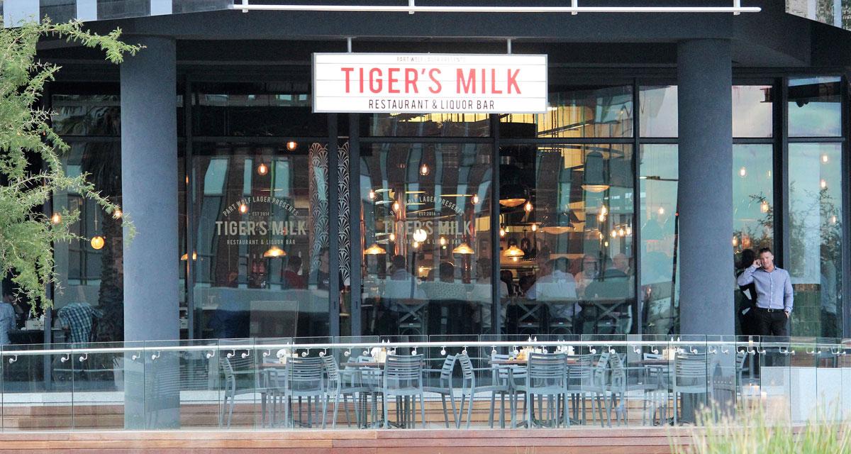 Contact US >> Century City - Tigers Milk