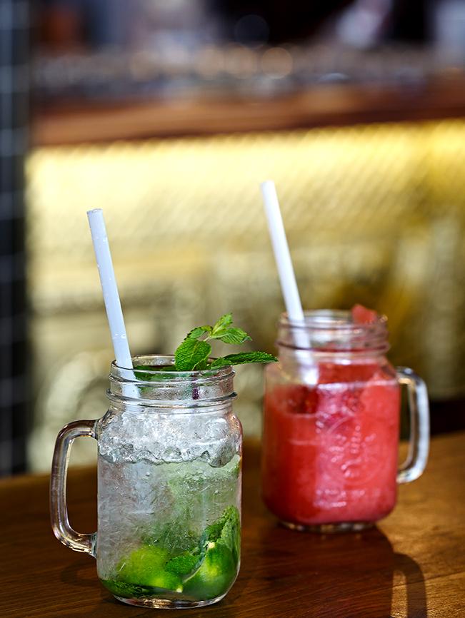 Drinks Update 4