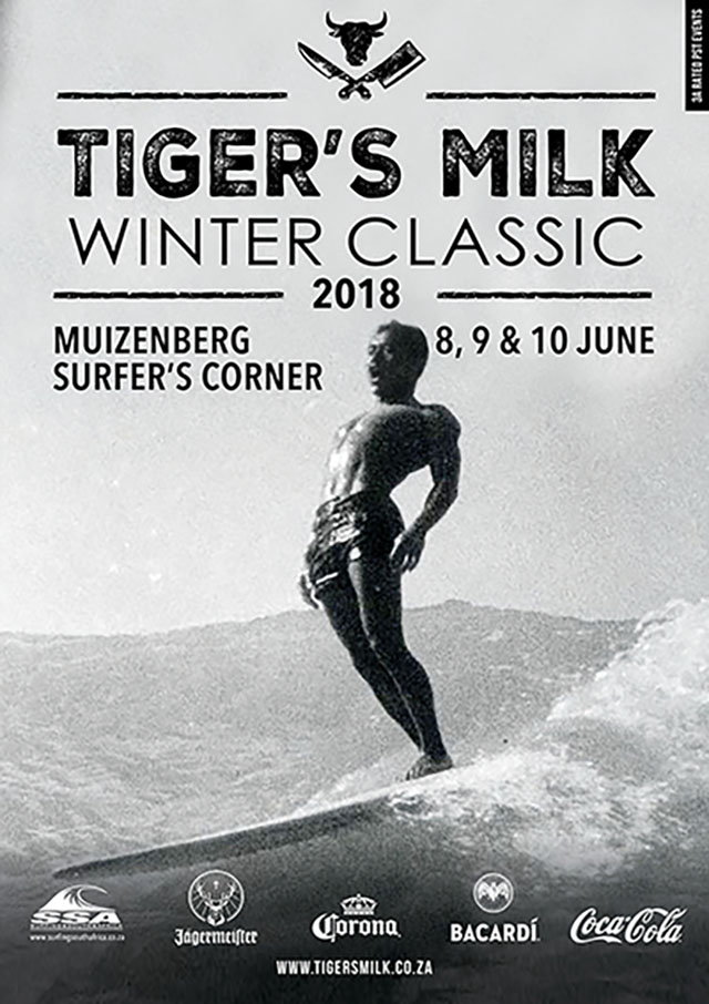 Tiger's Milk Winter Classic 5